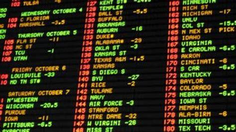 agen sbobet college football betting