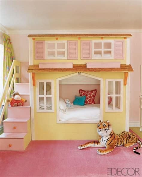girls bunk bed plans  woodworking