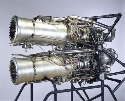 Rocket Jet Engine