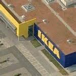 Ikea Furth Offnungszeiten : ikea f rth in furth germany virtual globetrotting ~ Markanthonyermac.com Haus und Dekorationen