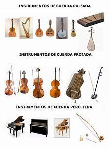 Nombres De Instrumentos Musicales Con B Pictures to Pin on Pinterest PinsDaddy