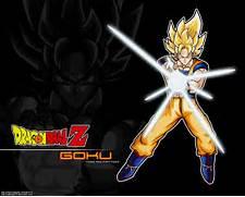 Pin Dragon Ball Z Goku...