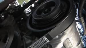 How To Install Serpentine Belt 2005 Dodge Grand Caravan