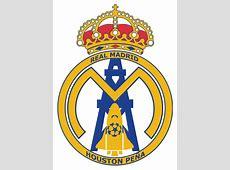 Logo Real Madrid QU89 Jornalagora