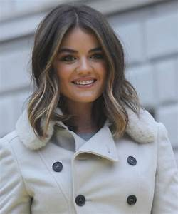 Lucy Hale: 2014 Macys Thanksgiving Day Parade -36 - GotCeleb
