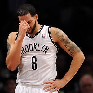 Deron Williams Deserves Major Blame for Brooklyn Nets ...