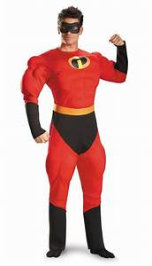 Incredibles Costume | Costumes FC