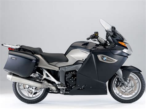 2008 Bmw K1300gt Motorcycle Wallpaper