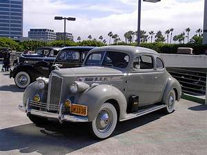 1940 Packard Series 110 Business Coupe | Steve Sexton | Flickr