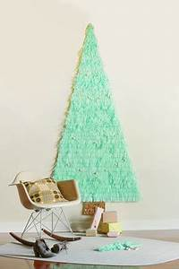 10 DIY Christmas Trees