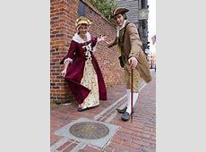 Freedom Trail Tours Boston Central