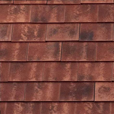 Redlands Clay Tile Icc by Redland Rosemary Clay Classic Roof Tile Sanded Burnt