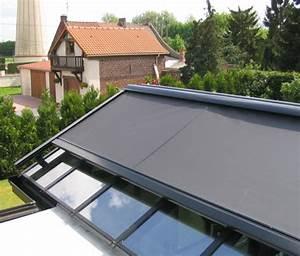 Store Exterieur Pour Veranda : ccpvc bannes solaires arlon luxembourg ~ Dode.kayakingforconservation.com Idées de Décoration