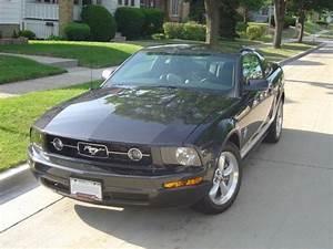 tkeys_07_pony 2007 Ford Mustang Specs, Photos, Modification Info at CarDomain