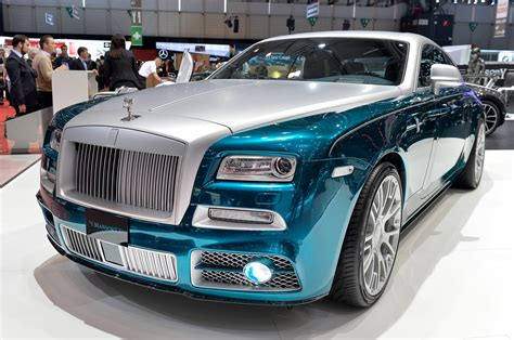 mansory rolls rolls royce wraith mansory price images