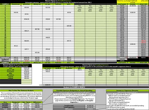 free finance spreadsheet 25 unique budget spreadsheet ideas on pinterest family