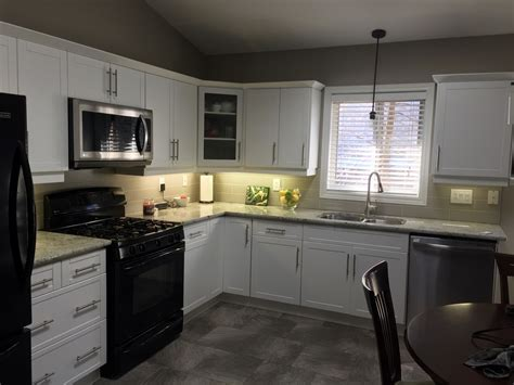 Thornwood Kitchen   Revival Home Renovations