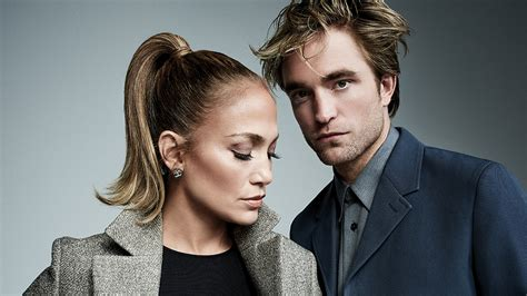 Jennifer Lopez and Robert Pattinson Chat in 'Actors on ...