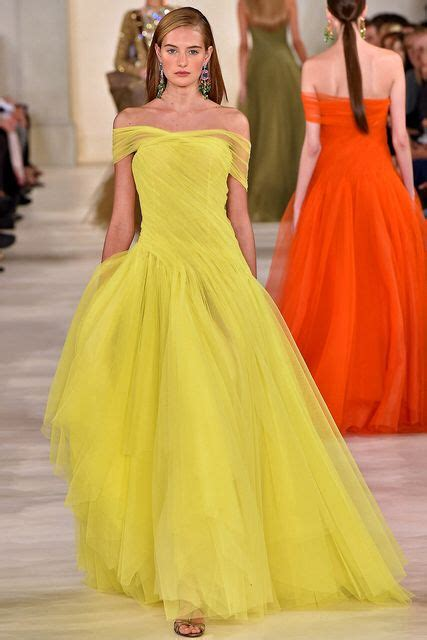 Ralph Lauren Spring 2015 Ready-to-Wear - Collection ...