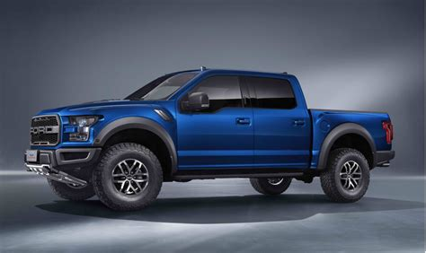 image  ford   raptor supercrew size