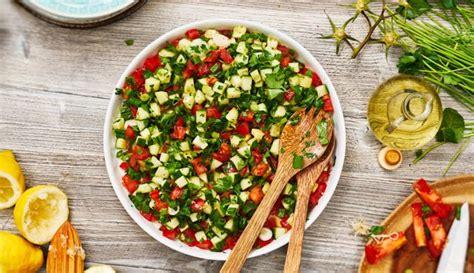 salate zum grillen salate zum grillen bunt ausgefallen maggi de
