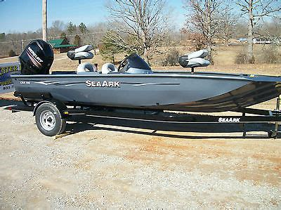 Seaark Bass Boats For Sale by Sea Ark Bass Boat Boats For Sale