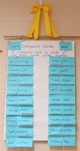 Compound Word Activities For Big Kids
