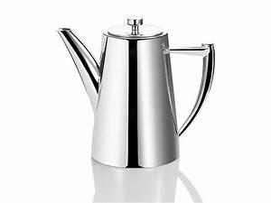 Teekanne 2 Liter : kaffeekanne edelstahl 1 2 liter teekanne milchkanne edelstahlkanne gl nzend retro ~ Markanthonyermac.com Haus und Dekorationen