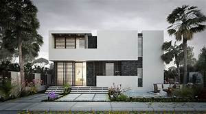 50, Stunning, Modern, Home, Exterior, Designs, That, Have, Awesome, Facades