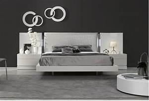 Idee Deco Tete De Lit : t te de lit lumineuse pour un clairage doux et po tique voir ~ Melissatoandfro.com Idées de Décoration