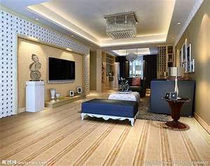 客厅仿古砖效果图设计图 室内设计 环境设计 设计图库 昵图网nipic com