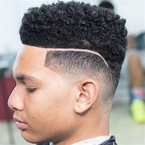 fade box haircut a box haircut with curls haircuts models ideas 4896
