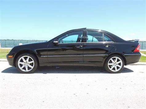 C230 sport coupe is a hatchback, the first such design in mercedes history. 2003 Mercedes-Benz C230 Sport 6-speed manual - German Cars For Sale Blog