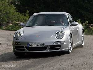 Porsche 911 Carrera 4s  997  Specs  U0026 Photos - 2005  2006  2007  2008