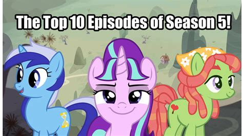 season mlp pony episodes equestria behind better than