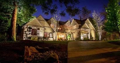 Lighting Landscape Houston Entertainment