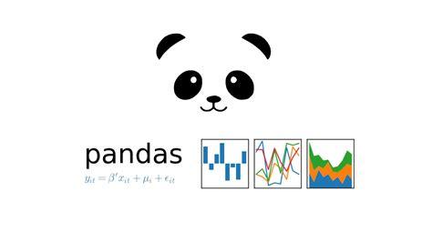 python pandas install aster cloud