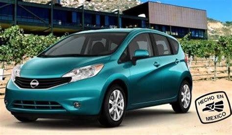 Al Volante Nissan Note by Prueba De Manejo De Nissan Note En Junio En M 233 Xico