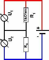 Spannung Am Widerstand Berechnen : der transistor ~ Themetempest.com Abrechnung