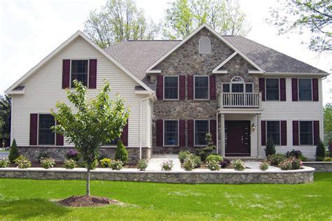 For Sale In Pa by Custom Home Builder Hazleton Pottsville Scranton