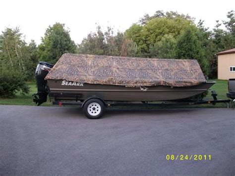 Duck Boat Exhaust by Show Us Your Duck Boat