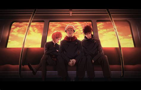 Here you can download the best jujutsu kaisen backgrounds images for desktop, iphone, and mobile phone. 1400x900 Jujutsu Kaisen Characters 1400x900 Resolution Wallpaper, HD Anime 4K Wallpapers, Images ...