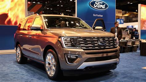 Best Ranked Suv by Ford Expedition Ranked Best Suv Of 2018 9news