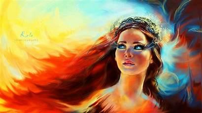 Queen Phoenix Desktop Face 1080 1920 Wallpapers13