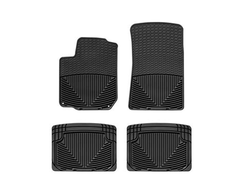 weathertech all weather floor mats 2005 2010 scion tc