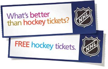 Save 10% at shop.nhl.com with the code itpays and save 10. Canada's Hockey Bank   Scotiabank