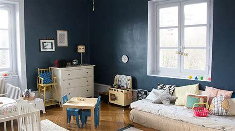 tapisserie chambre bébé garçon chambre enfant pour deux conseils d 39 aménagement côté