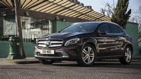 Mercedes Gla Class Backgrounds by Mercedes Gla Class Hd Wallpaper Background Image