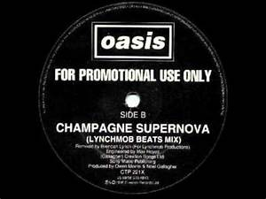 Oasis - Champagne Supernova (Lynchmob Beats Mix) - YouTube