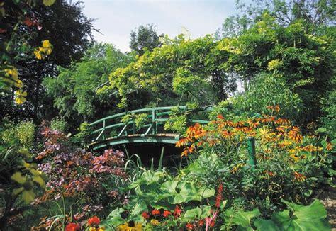 Giverny Monet Garten by Monet Garten Malerische Gartenanlage In Giverny